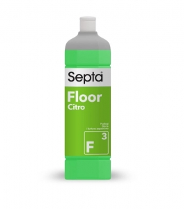 SEPTA Floor Citro F3 1L