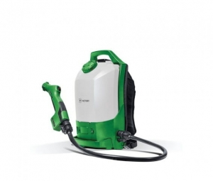 VP300ES BACKPACK ELECTROSTATIC SPRAYER