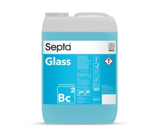 SEPTA Glass Bc2 10L