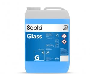 SEPTA Glass G1 10L