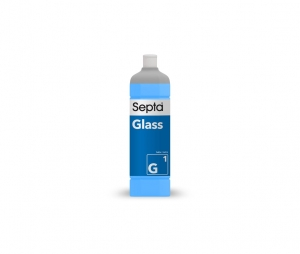 SEPTA Glass G1 1L