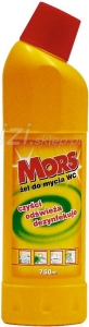 MORS Żel do WC 750 ml